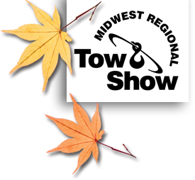 Midwest Regional Tow Show